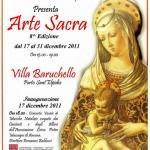 Arte Sacra 2011