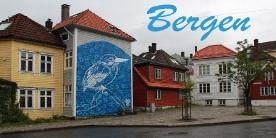 Bergen -  Immagini fotografiche dalla città norvegese
