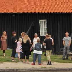Christiania - Comunità e città autogestita in Copenaghen