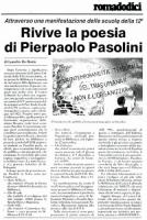 1990 Cinque poeti per Pasolini 4
