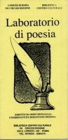1993 Laboratorio di poesia