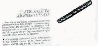 1987 Roma - Galleria  Underwood -La Repubblica