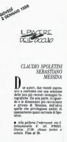1987 Roma - Galleria Underwood - x