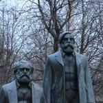 Marx Engels Forum