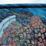 Il muro - East Side Gallery
