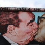 Il muro - East Side Gallery