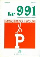 1990-1994 Kr991 Rivista dei testi e delle immagini