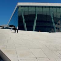 Oslo Teatro dell'Opera