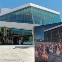 Sebastiano Messina - Oslo Teatro dell'Opera