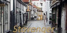 Stavanger - Immagini fotografiche dalla città norvegese