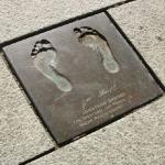 Stavanger Impronte da Nobel
