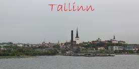 Tallinn - Immagini fotografiche dalla capitale dell'Estonia