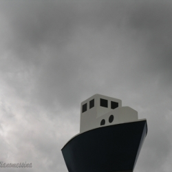 Sebastiano Messina - Navigazione come Metafora 2