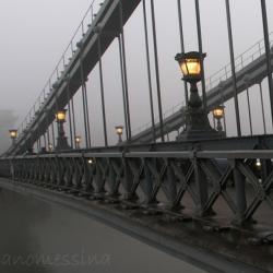 Sebastiano Messina - Ponte delle Catene