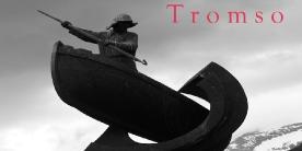 Tromso - Immagini fotografiche dalla città norvegese - vai su Fotoinvideo per link youtube